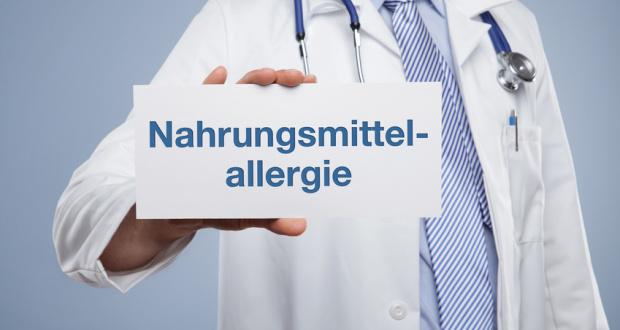 Nahrungsmittelallergien und Reizdarm