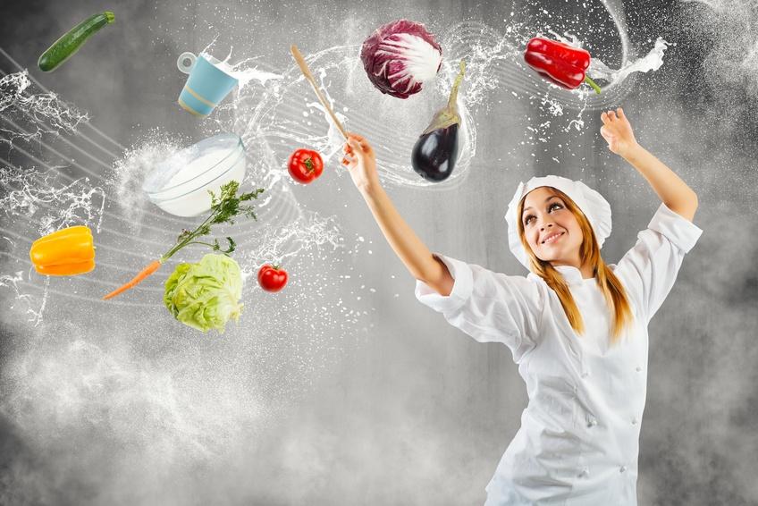Diät bei Reizdarm - die 2. Säule der Therapie