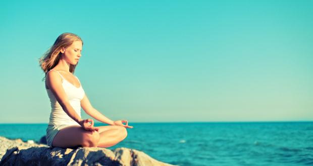 Reizdarmsyndrom Therapie: Fitness und Wellness