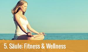 Reizdarmsyndrom Therapie mit Fitness und Wellness