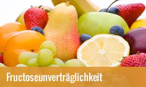 Fructoseintoleranz und RDS