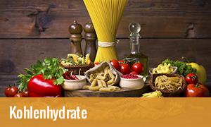 Reizdarm Ursachen: Kohlenhydrate