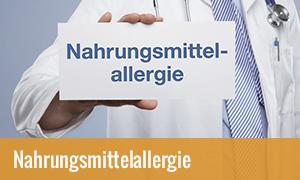 Nahrungsmittelallergien - ein Reizdarm Auslöser
