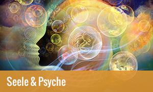 Reizdarm durch Stress - Seele und Psyche