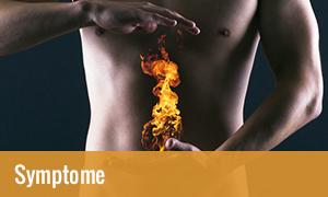 Reizdarmsyndrom Symptome