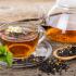 Heilfasten mit Tee