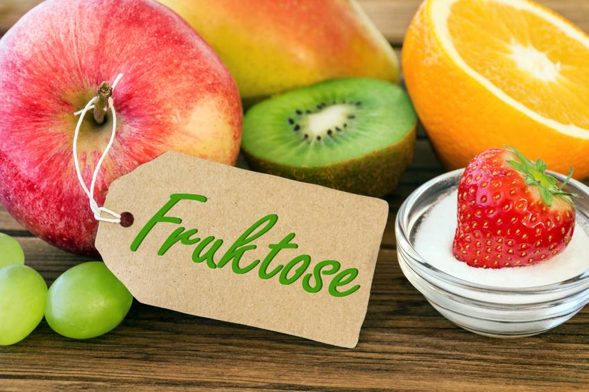 Fructoseintoleranz - Bloß kein Obst