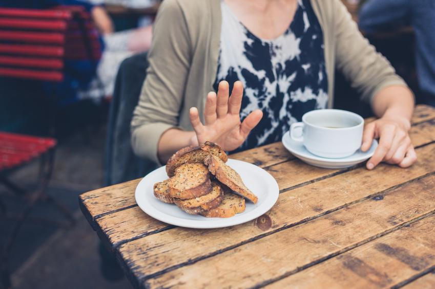 Glutenunverträglichkeit und Zöliakie