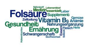 Folsäure bei Reizdarm