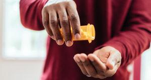 opioide bei Reizdarm
