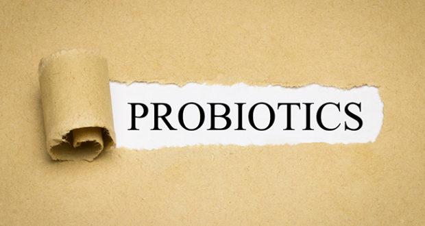 Wirksamkeit von Probiotika