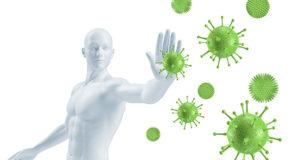 Stärkung des Immunsystems bei Reizdarm