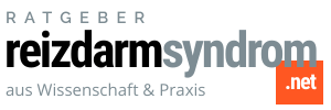 Reizdarmsyndrom.net Logo